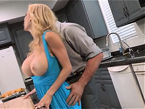 A little help from my buddies part 4 with jiggish mummy Alexis Fawx five