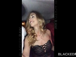 BLACKEDRAW euro Model smashes 2 BBCs and Gets dominated