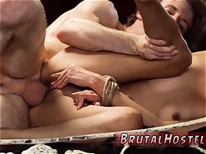domination compilation poor lil Jade Jantzen, she just wished to have a fun vacation