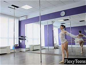 FlexyTeens woman Brovkina
