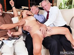 hand-job popshot compilation barely legal petite blond lady Frannkie And The gang Tag squad A Door To