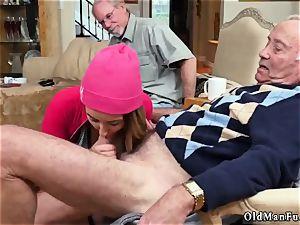 old ambisexual couple and man vs young ass fucking Maximas Errectis