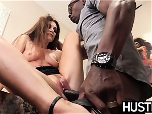 splendid India Summers splashes after chomping down bbc