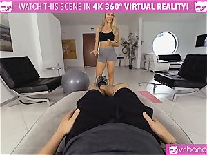 VR PORN-Nicole Aniston Gets torn up firm and deepthroats